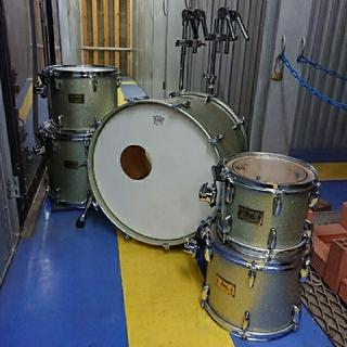 パール(pearl)の最終値下げ!Pearl MR Classic Maple ドラムセット(セット)