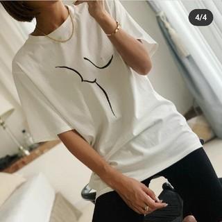 シールームリン(SeaRoomlynn)の新品未使用 グラフィックT(Tシャツ/カットソー(半袖/袖なし))