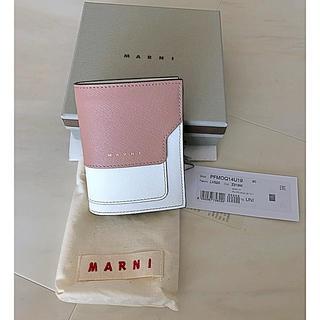 マルニ(Marni)のマルニ  MARNI  コンパクトウォレット(財布)
