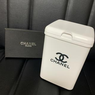 CHANEL - 即購入✕  シャネル トイレポット