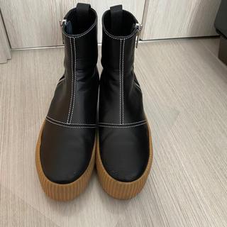 ESTNATION - PIPPICHIC ブーツ