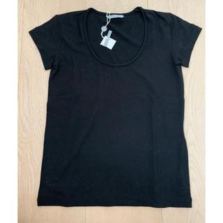 セオリーリュクス(Theory luxe)のたんたん様専用 theory luxe黒Tシャツ(Tシャツ(半袖/袖なし))