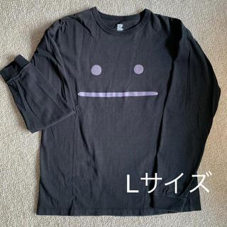 Design Tshirts Store graniph - Design Tshirts Store graniph カットソー L
