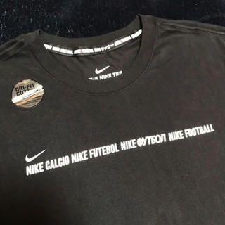 NIKE - 新品未使用☆NIKE ナイキ Tシャツ M