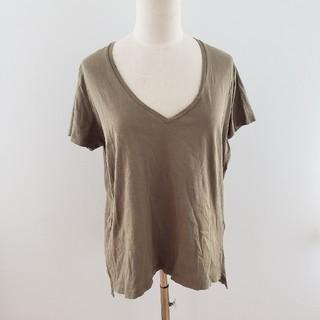 ZARA - ザラ ZARA Tシャツ L