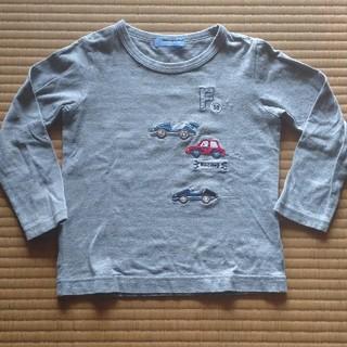 ファミリア(familiar)のファミリア 長袖Tシャツ(Tシャツ/カットソー)