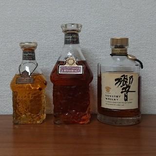 サントリー(サントリー)のサントリー ウイスキー セット(ウイスキー)