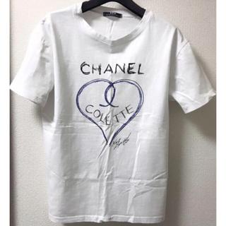 CHANEL - かわいいTシャツ