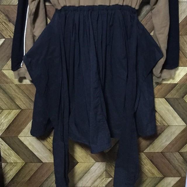 snidel(スナイデル)のだーりお着♥元1.5希少生産スナイデル♥スウェット GYDA ZARA Lady レディースのトップス(トレーナー/スウェット)の商品写真