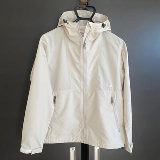 THE NORTH FACE - 美品 ノースフェイス コンパクトジャケット ナイロンパーカー