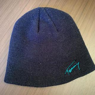 トミー(TOMMY)のニット帽(ニット帽/ビーニー)