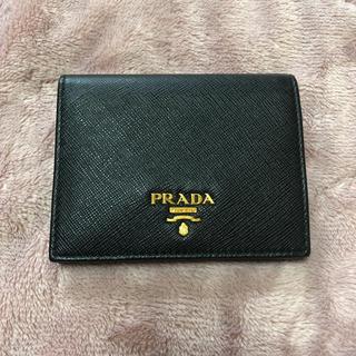 PRADA - プラダの財布 箱付き