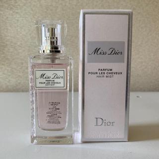 Dior - ミス ディオール ヘアミスト30ml Miss Dior