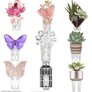 バスアンドボディーワークス(Bath & Body Works)のマイマイ様専用Wallflowers fragrance Plugとrefill(その他)