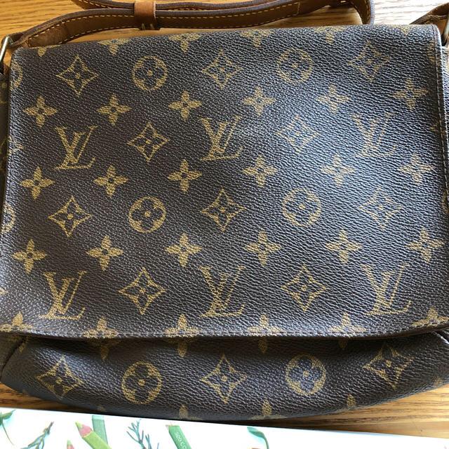 LOUIS VUITTON(ルイヴィトン)のEMI様専用ルイヴィトン ミュゼットタンゴ レディースのバッグ(ショルダーバッグ)の商品写真