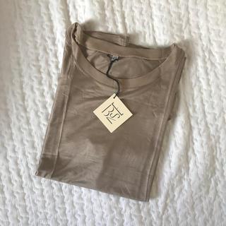 BEAUTY&YOUTH UNITED ARROWS - baserange ベースレンジ 今期完売 Tシャツ 新品 toffee