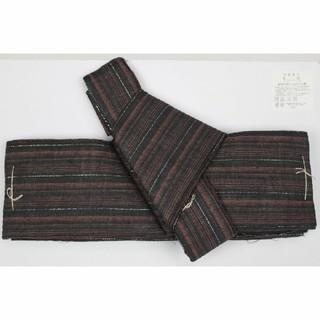 綿麻ワンタッチ角帯 TK-25着付けカンタン(浴衣帯)