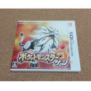 ニンテンドー3DS - 【お得】ポケモン 3DSソフト