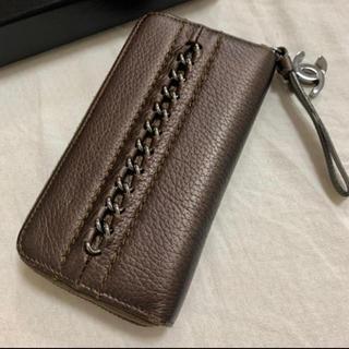 CHANEL - CHANEL♥ミニ財布