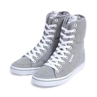 アディダス(adidas)のアディダス ADIDAS ORIGINALS ハニー ハイ カレジエイト (スニーカー)