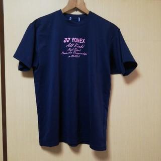 ヨネックス(YONEX)のYONEX 近畿大会記念Tシャツ(バドミントン)