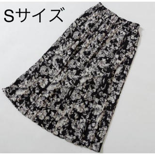 しまむら - プチプラのあや  花柄スカート