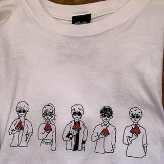 トリプルエー(AAA)のAAA サマパ Tシャツ(Tシャツ(半袖/袖なし))
