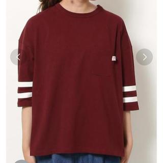 コーエン(coen)の【最終値下げ】coen  Tシャツ(Tシャツ(長袖/七分))