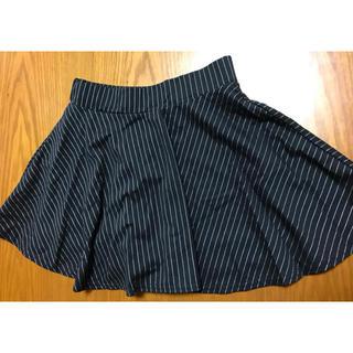 アンズ(ANZU)の春*ミニスカート(ひざ丈スカート)