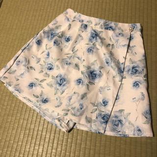 one*way - 花柄スカート ショートパンツ