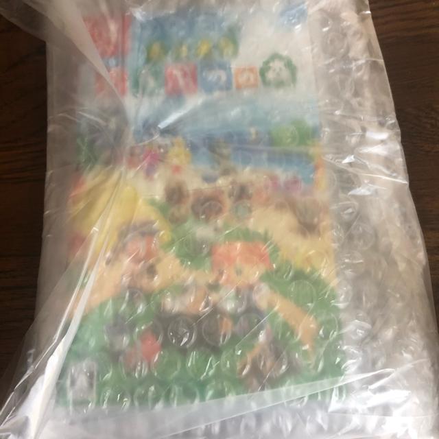 Nintendo Switch(ニンテンドースイッチ)のあつまれどうぶつの森任天堂スイッチ用ソフト エンタメ/ホビーのゲームソフト/ゲーム機本体(家庭用ゲームソフト)の商品写真