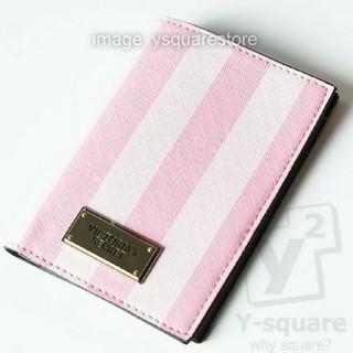 Victoria's Secret - ヴィクトリアシークレット のパスポートケース