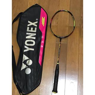 ヨネックス(YONEX)のヨネックスラケット ディオラ10LT(バドミントン)