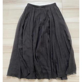 アーバンリサーチロッソ(URBAN RESEARCH ROSSO)のアーバンリサーチロッソ スカート(ロングスカート)