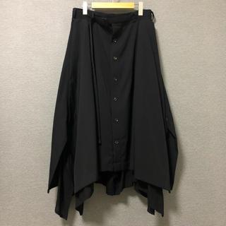 Yohji Yamamoto - yohji yamamoto pour homme 18AW スカート パンツ