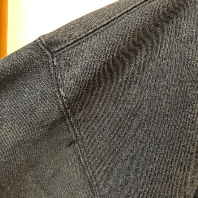 NIKE(ナイキ)のNIKE トレーナー 古着 メンズのトップス(スウェット)の商品写真