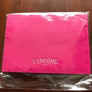 ランコム(LANCOME)のランコムLANCOMEカードケース(その他)
