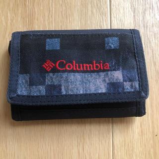 コロンビア(Columbia)の美品 コロンビアの財布(折り財布)