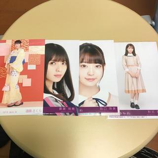 乃木坂46 - 乃木坂生写真