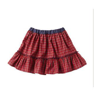 familiar - タグ付新品♡ファミリア スカート
