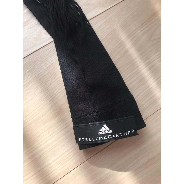 adidas by Stella McCartney(アディダスバイステラマッカートニー)の【adidas by Stella McCartney】ロングタイツ スポーツ/アウトドアのランニング(ウェア)の商品写真