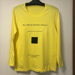ラッドミュージシャン(LAD MUSICIAN)のラッドミュージシャン シャツ(Tシャツ/カットソー(七分/長袖))