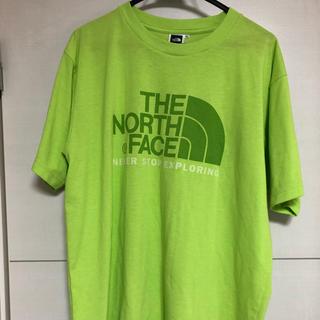 THE NORTH FACE - THE ノースフェイス TシャツXL