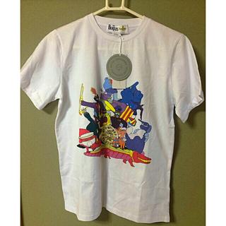 ステラマッカートニー(Stella McCartney)のSTELLA McCARTNEY KIDS×THE BEATLES Tシャツ(Tシャツ(半袖/袖なし))