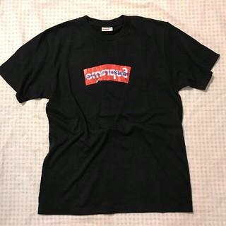 Supreme - Supreme×COMME des GARCONS SHIRTギャルソンTシャツ