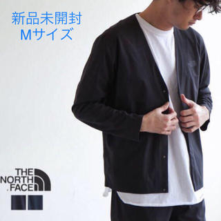 THE NORTH FACE - THE NORTH FACE Tech Lounge Cardigan Mサイズ