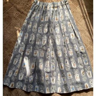 franche lippee - フランシュリッペ/スカート