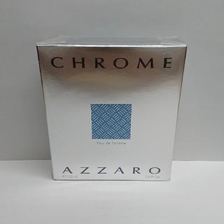 アザロ(AZZARO)のアザロ クローム 100ml(香水(男性用))