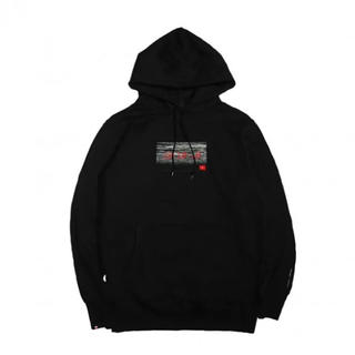 フラグメント(FRAGMENT)のGOD SELECTION XXX × fragment design パーカー(パーカー)