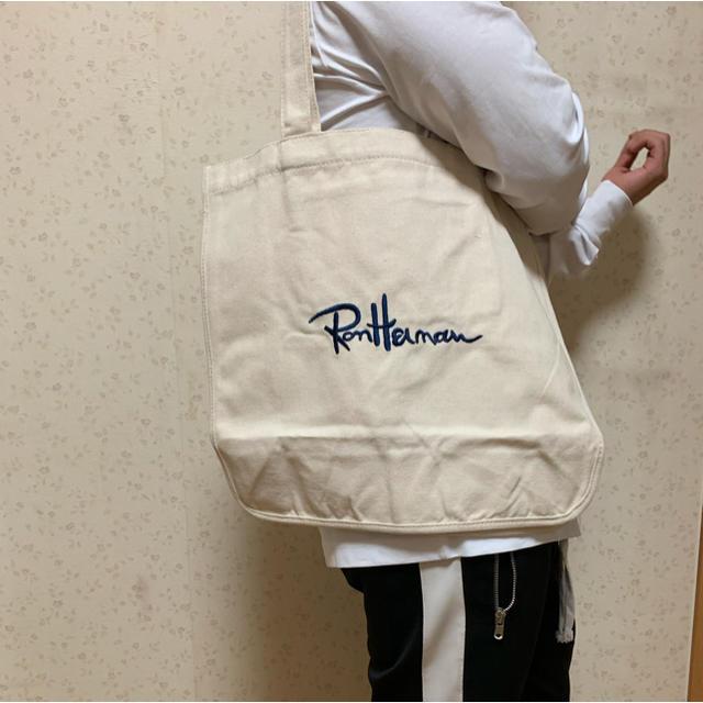 Ron Herman(ロンハーマン)のロンハーマン  トートバッグ レディースのバッグ(トートバッグ)の商品写真